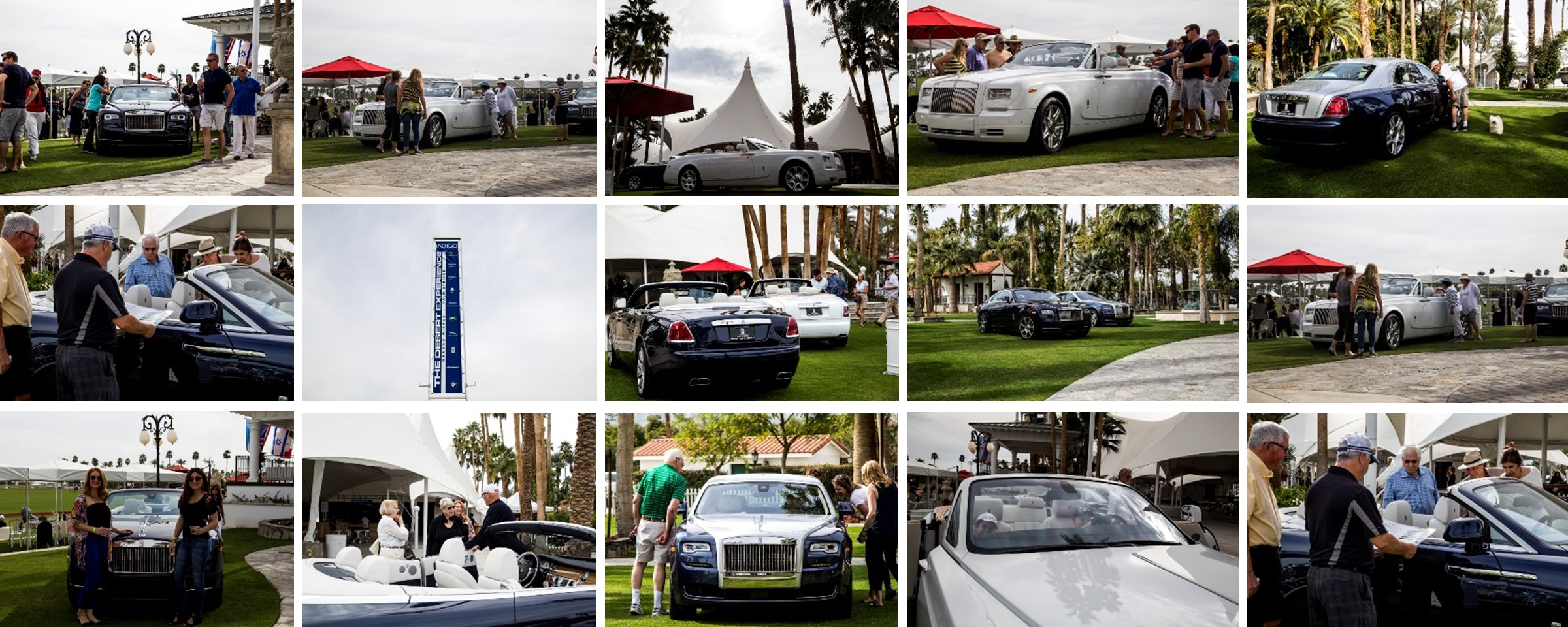 Rolls royce motor cars of rancho mirage at empire polo for Empire motors auto sales
