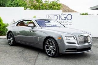 Rolls Royce Wraith For Sale >> 2019 Rolls Royce Wraith