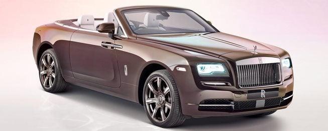 2019 Rolls Royce Dawn Los Angeles Ca