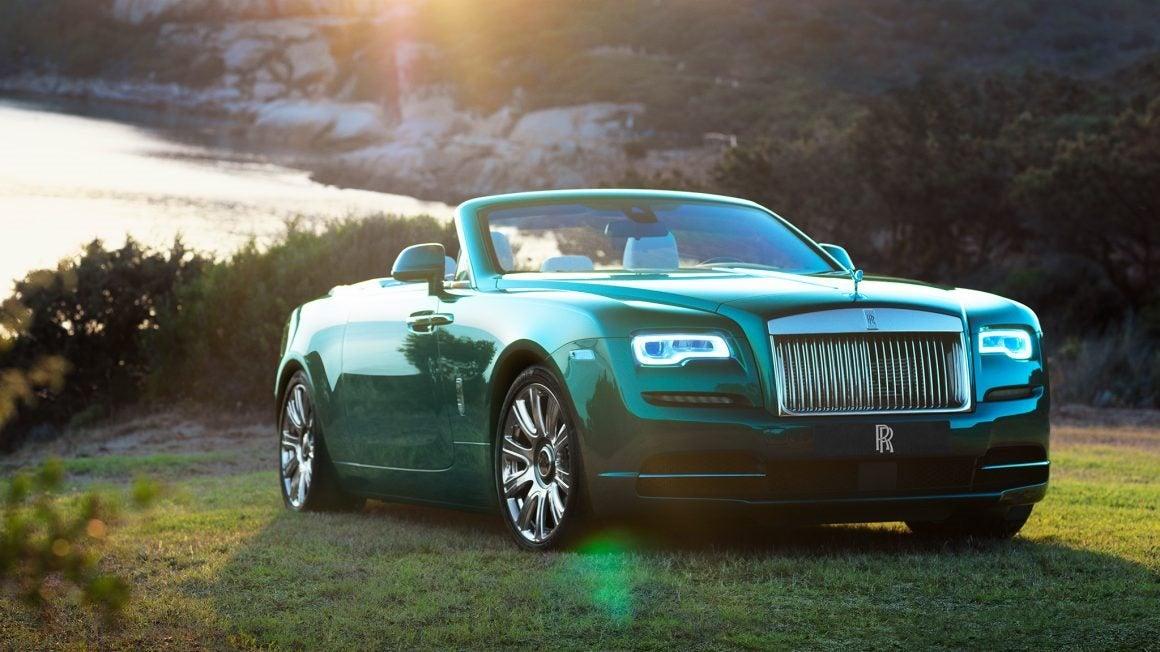 1962 Rolls-Royce Silver Cloud II Stock # D97 for sale near ... |Rolls Royce Dealerships California