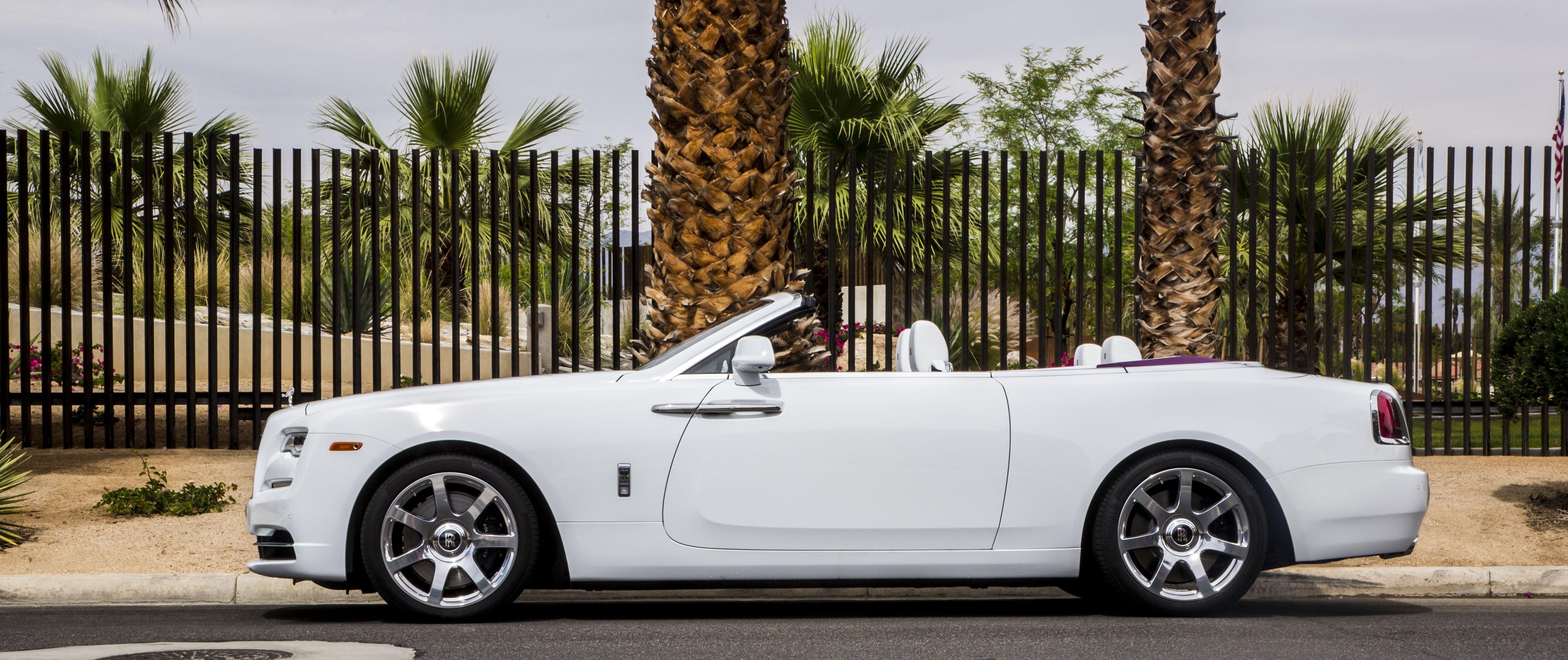 Rolls-Royce Motor Cars Orange County, Irvine, CA ... |Rolls Royce Dealerships California
