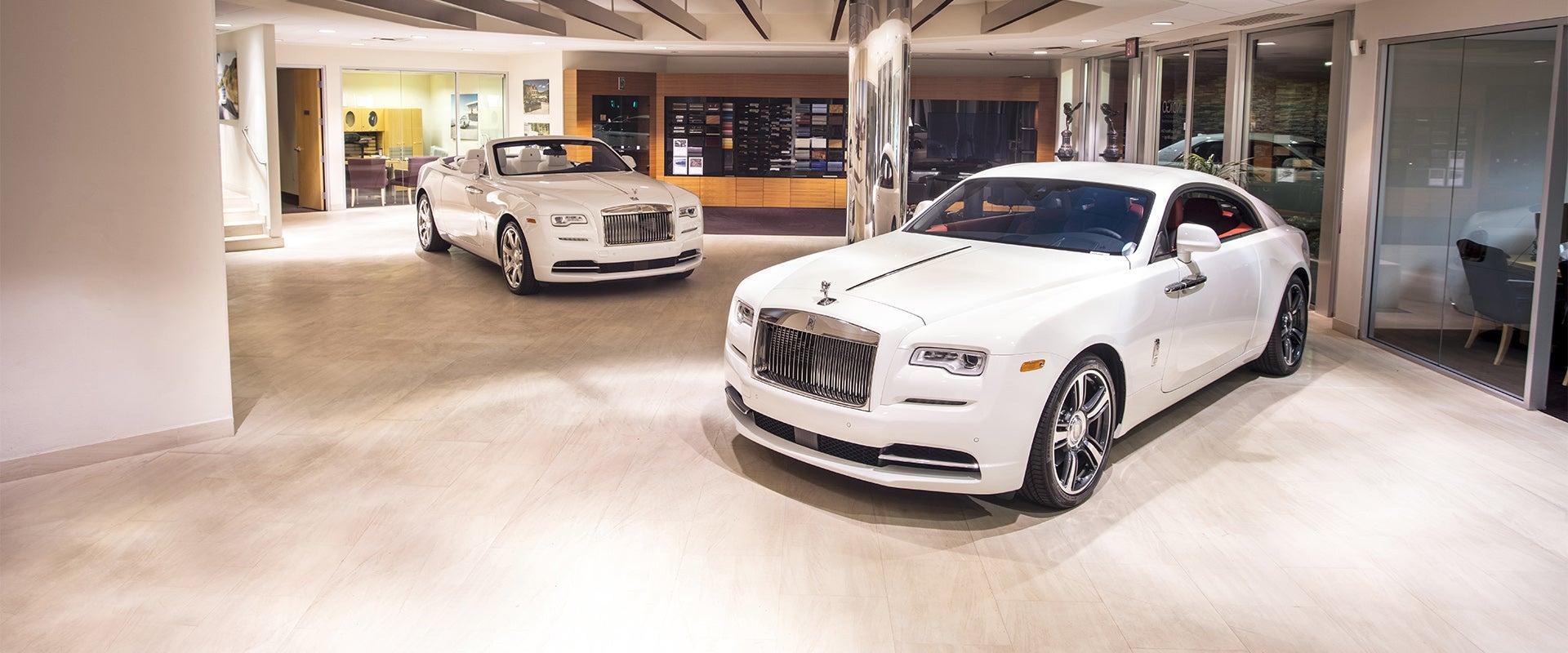 Rolls Royce Dealers >> New Pre Owned Rolls Royce Dealership Rancho Mirage Ca